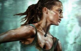 Tomb Raider : loin du flop, le reboot de Lara Croft est un petit succès au box-office