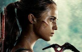 Tomb Raider : critique de pillard
