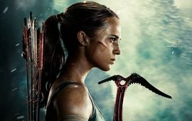 Tomb Raider : critique de pillard
