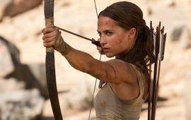 Tomb Raider : une suite est en développement, toujours avec Alicia Vikander en Lara Croft
