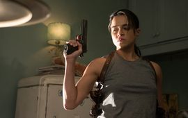 Michelle Rodriguez rejoint Battle Angel, l'adaptation du manga Gunnm