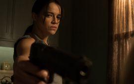 Michelle Rodriguez change de sexe et fait un massacre dans le trailer trans de The Assignment