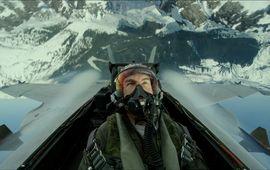 Top Gun : Maverick, Sans un bruit 2 - la Paramount dévoile de nouvelles dates de sortie