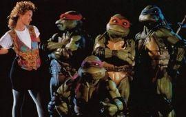 La April O'Neil originale a été coupée au montage des Tortues Ninja 2