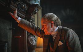 Ridley Scott s'exprime enfin sur le remplacement de Kevin Spacey dans Tout l'argent du monde