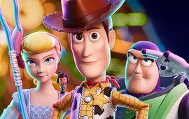 Après Toy Story 4, Pixar promet de refaire des projets vraiment originaux