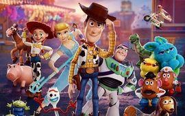 Toy Story 4 : critique qui rempile