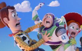 Toy Story 4 : tous les héros réunis dans le premier teaser