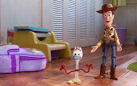 Box-office France : Toy Story 4 ouvre la marche et relègue Men in Black : International en deuxième position
