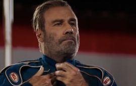 Trading Paint : John Travolta s'essaie au vroum-vroum du samedi soir dans un trailer old school