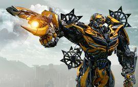 Bumblebee fait enfin son retour dans le nouveau clip de Transformers : Le Dernier Chevalier