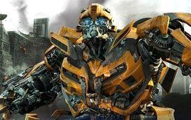 Le spin-off sur Bumblebee va se la jouer Géant de Fer