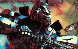 Transformers 5 : The Last Knight – le pire d'Hollywood, le meilleur de Michael Bay ?