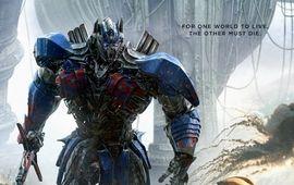 Transformers 5 sort les guns et les épées dans sa nouvelle bande-annonce