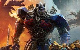 La saga Transformers aura bien droit à plusieurs nouveaux films