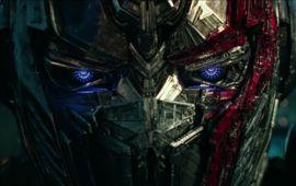 Transformers : Le Dernier Chevalier dévoile le look de deux nouveaux robots dans des posters animés