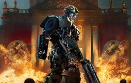 Michael Bay nous explique pourquoi Transformers 5 sera meilleur que Transformers 4