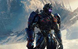 Transformers : Le Dernier Chevalier revient avec un Spot TV assourdissant