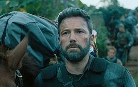 Triple Frontière : l'échec du film pourrait bouleverser la stratégie de Netflix