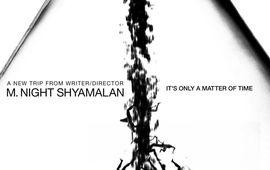 M. Night Shyamalan démarre le tournage de son nouveau film (adapté d'une BD de SF/horreur française ?)