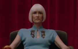 Twin Peaks - saison 3 épisode 16 : Faux-Sanglants
