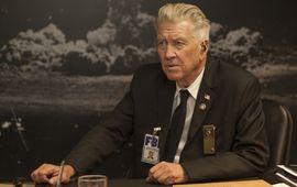 Promis, David Lynch ne prendra pas sa retraite après Twin Peaks