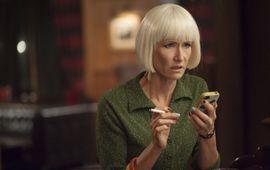 Twin Peaks saison 3 épisode 14 : le feu aux poudres
