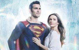 Superman & Loïs : deux jeunes personnages bien connus de DC Comics pourraient apparaître dans la série