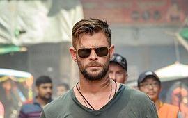 Tyler Rake : Chris Hemsworth flingue chez Netflix dans une bande-annonce musclée