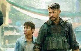 Tyler Rake 2 : la suite du succès ultra-violent de Netflix sera-t-elle un buddy movie ?