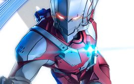 Netflix offre une première bande-annonce en 3D à sa série Ultraman