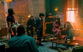 Umbrella Academy saison 2 : les premières critiques américaines acclament la série Netflix