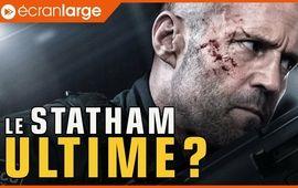 Un homme en colère : critique du meilleur Jason Statham ?