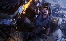 Joe Carnahan prévient que le film Uncharted ne sera pas vraiment pour les enfants