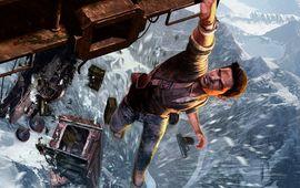 L'adaption cinéma d'Uncharted a peut-être perdu son réalisateur