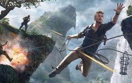 L'adaptation d'Uncharted a enfin trouvé un nouveau réalisateur