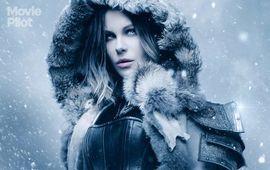 Underworld : Kate Beckinsale tente de stopper la guerre dans un nouveau trailer