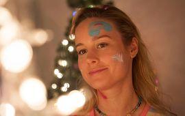 Après la polémique Captain Marvel, Netflix défend Brie Larson contre les haters