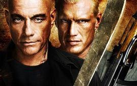 Jean-Claude Van Damme et Dolph Lundgren de nouveau réunis pour Black Water