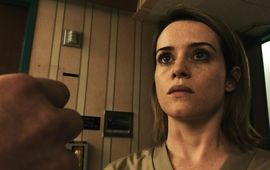 Unsane, le thriller horrifique de Steven Soderbergh, débarque avec une bande-annonce ultra tendue