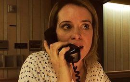 Unsane : premières images du mystérieux film d'horreur de Steven Soderbergh
