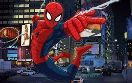 Le Spider-Man  animé a trouvé son réalisateur