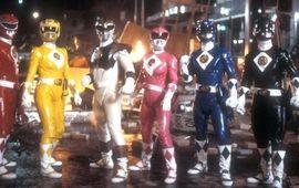 Power Rangers : un nouveau reboot par le créateur de The End Of The F***ing World est en préparation