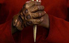 Après Get Out, Jordan Peele révèle l'affiche tranchante de Us
