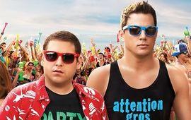 Les meilleures comédies sur Netflix
