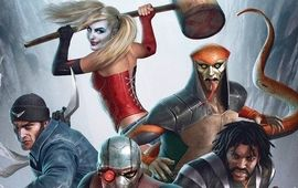 Suicide Squad: Hell to Pay - critique infernale