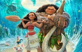 Vaïana : le studio Disney est-il en train de préparer une suite à son héroïne polynésienne ?