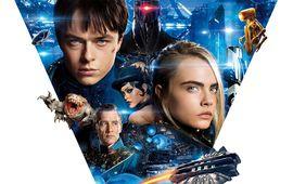 Après les bides de Valerian et Anna, EuropaCorp, la société de Luc Besson, devrait être sauvée par des Américains