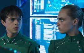 Valerian : une star des Gardiens de la Galaxie 2 s'invite à la dernière minute dans le film de Luc Besson