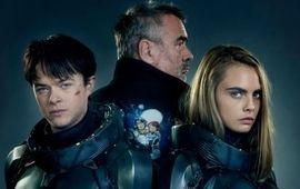 Valerian et la Cité des Mille Planètes : La première photo du film de Luc Besson, avec Cara Delevingne